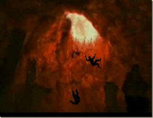 infierno ateismo dios