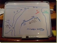 Miyaria Kandu Dive Plan