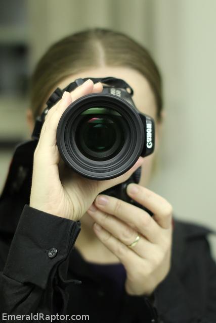Sigma 1.4F 50mm objektiv