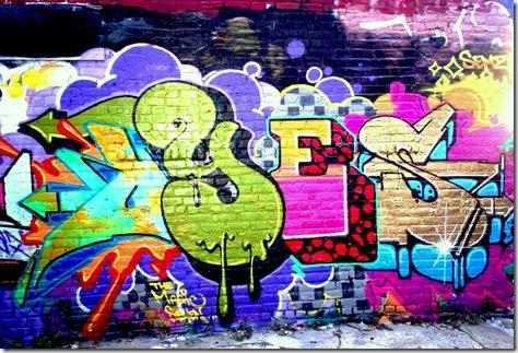 wallpaper-graffiti - street art