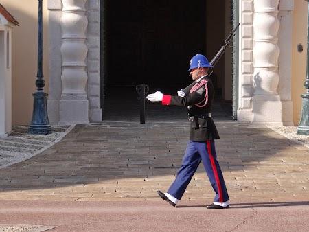 18. Garzi princiare - Monaco.JPG