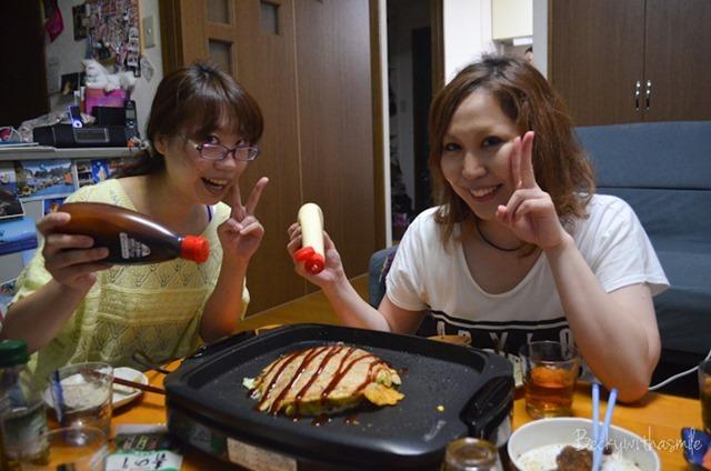 2013-07-06 Okonomiyaki 010