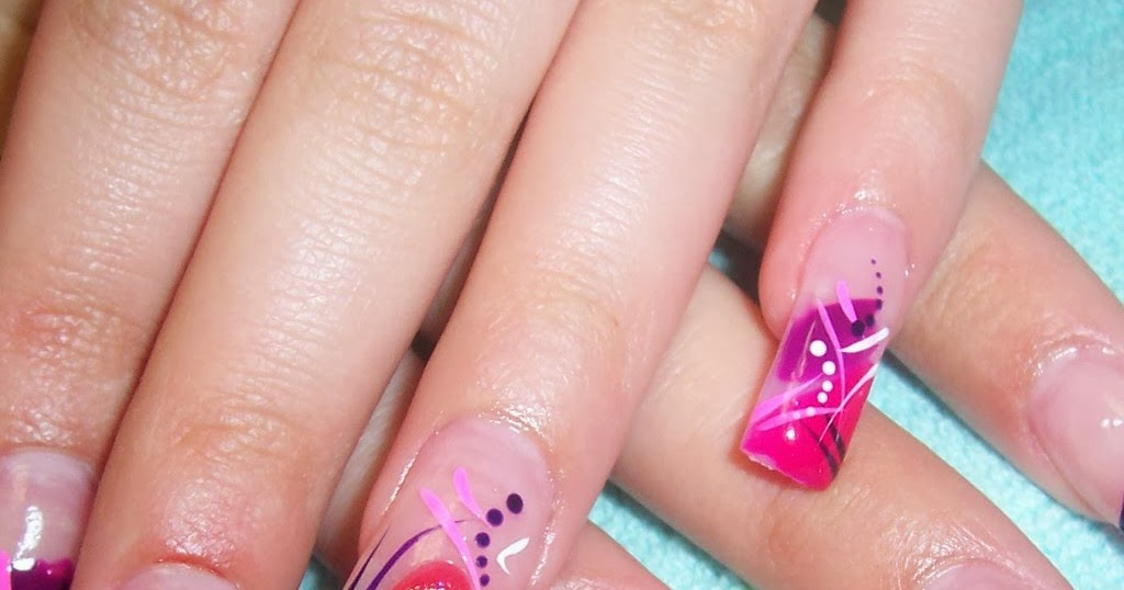 Unique Acrylic Nail Designs   Nail Designs, Hair Styles, Tattoos and ...