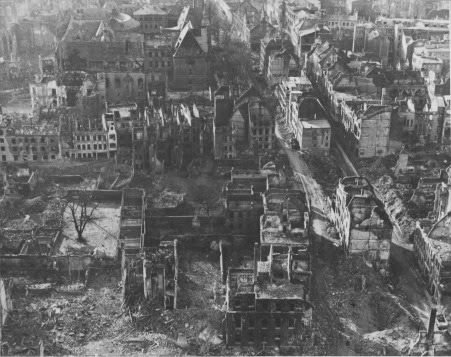 Page 16 Cologne Bomb Damage