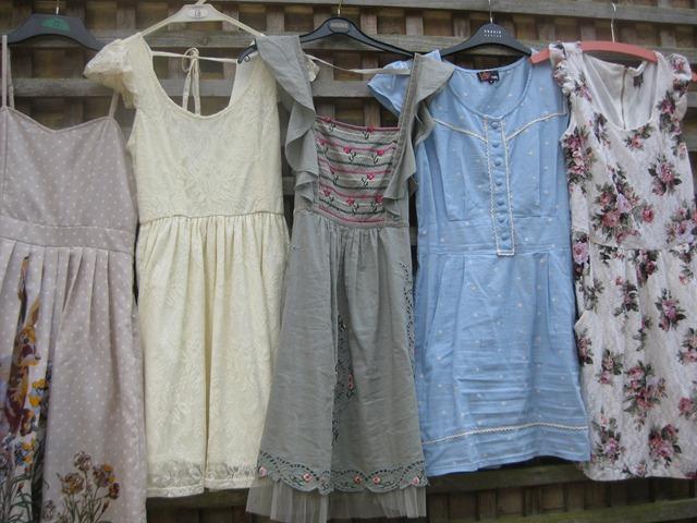 Yumi Summer Dresses