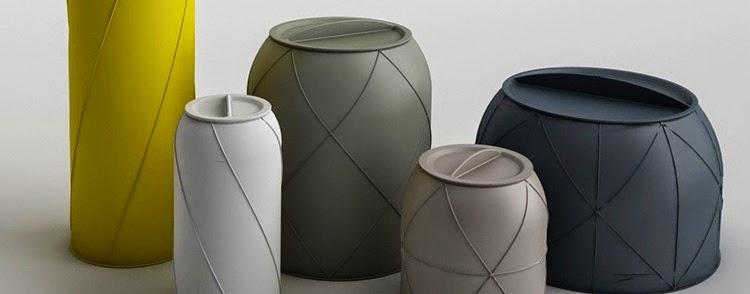 vasi_contenitori_canister_benjamin_hubert_bitossi_ceramiche