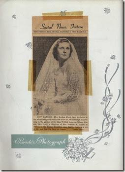 Brides Photograph