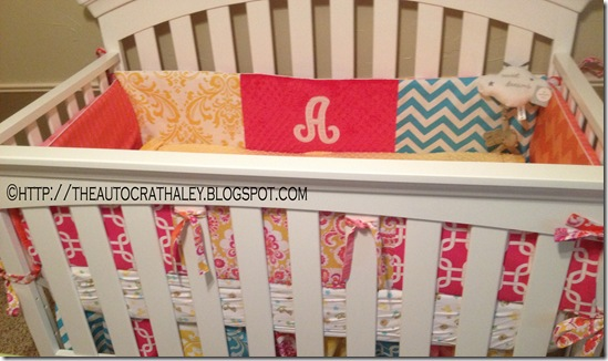 MULTI CRIB SET (13)