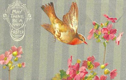 easterbird