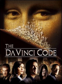 The Da Vinci Code - poster