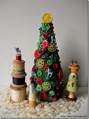 Arboles de Navidad cosasparanavidad blogspot (9)