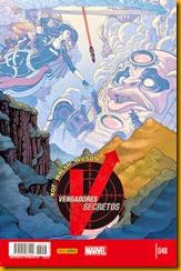 Vengadores Secretos