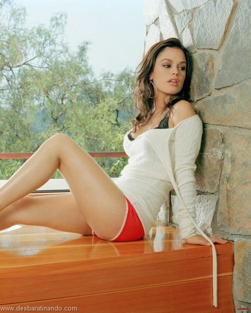 rachel bilson linda sensual sexy sedutora desbaratinando  (79)