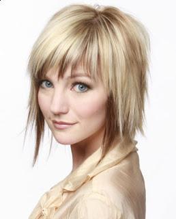 Modern medium versatile hairstyles for women
