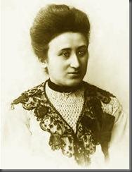 Rosa Lüxemburg-Leo Jogiches