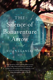 silence of bonaventure arrow