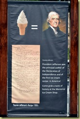 Jefferson Icecream