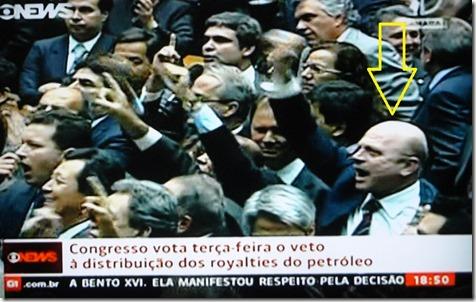 Ronaldo na Camara federal-2