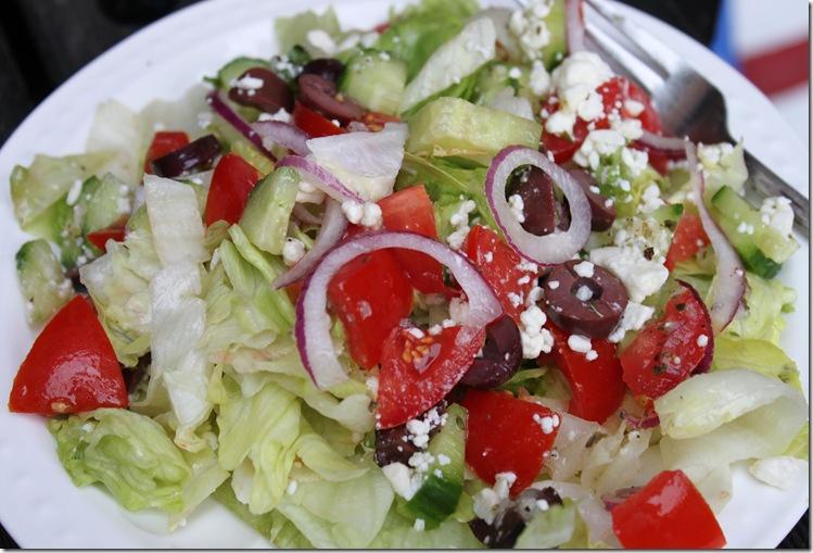 Greek Salad 015