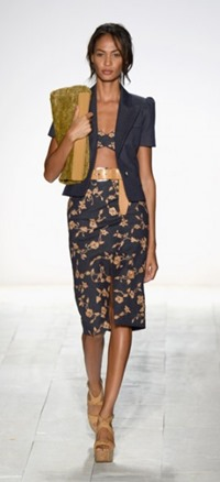 Michael Kors Spring Summer 2014 Collection