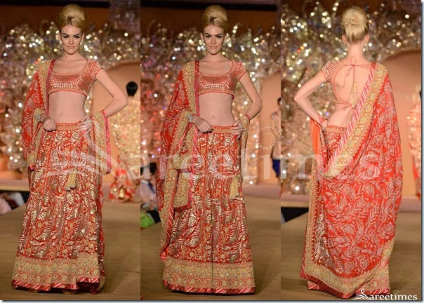 Abu_Jane_Sandeep_Red_Bridal_Lehenga