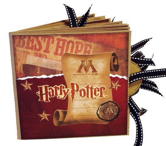 H Potter 1