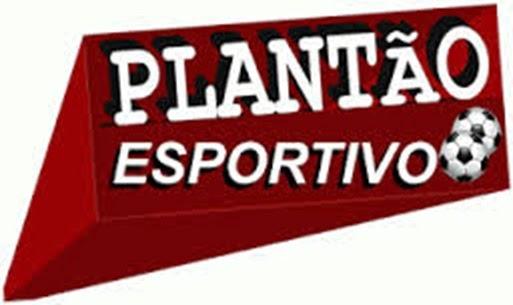 PLANTÃO ESPORTIVO
