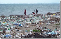 haitian_coast plastic pollution