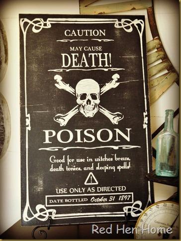 poison 009u