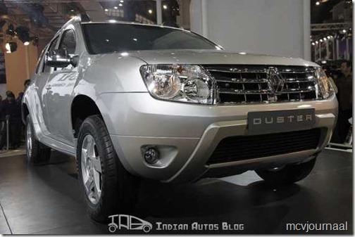 Auto Expo New Delhi 2012 01
