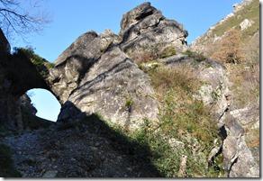 Itxasu,  Atekagaitz, Paso de Roland, Errobi, 23 de diciembre de 2012,    18