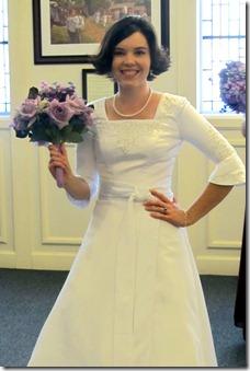 Daneille's Wedding