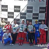 Powerkart Trofeo Kotarr