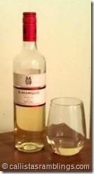 G. Marquis Wine