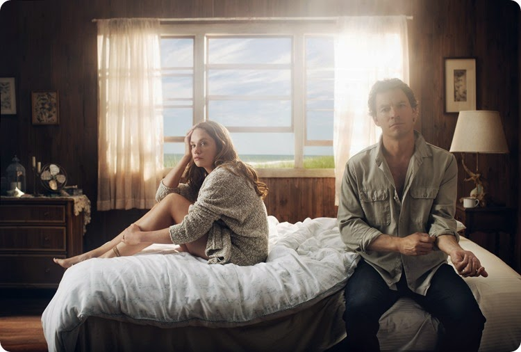 THE AFFAIR (SEASON 1)