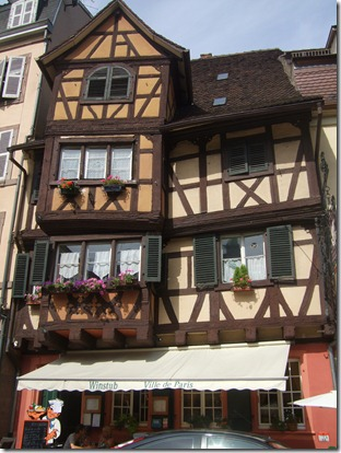 JH 16 Jul Black Forest & Colmar 226