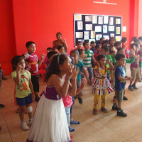 Pre-Primary for 9th April 2014 GDA Harni