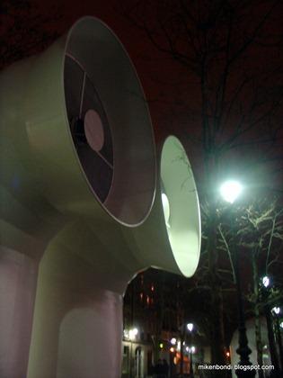Pompidou Centre (3)