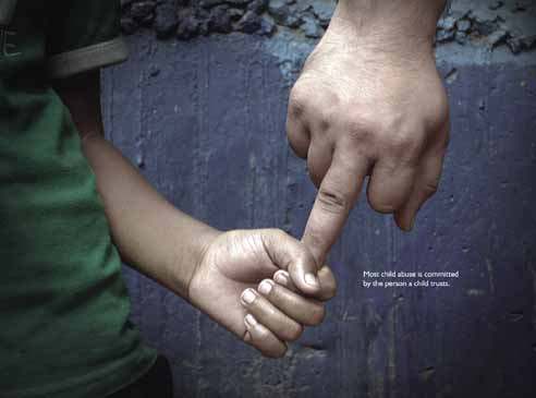 Few Thought-Provoking Ads