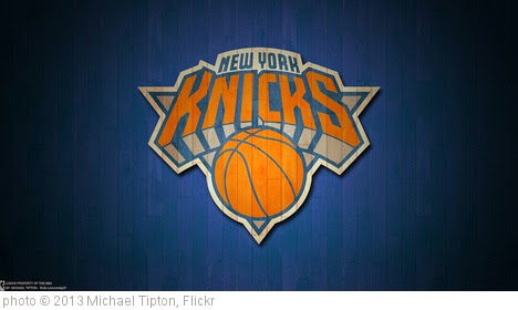 '2013 New York Knicks 1' photo (c) 2013, Michael Tipton - license: https://creativecommons.org/licenses/by-sa/2.0/