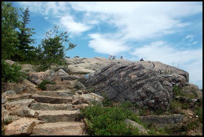 Gorham Mountain Hike 077