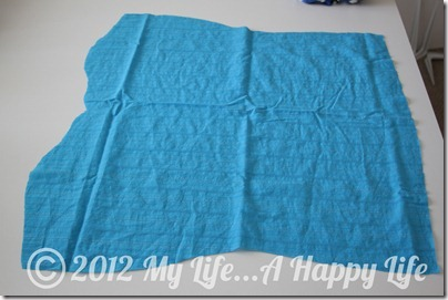 Patternless Sewing - Shirt3