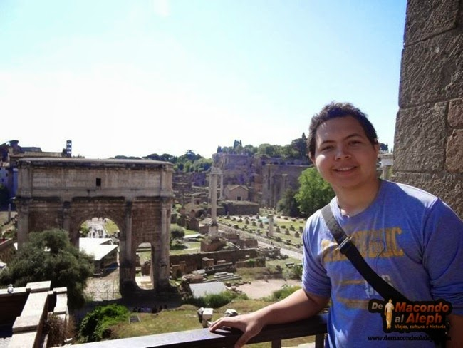 Visitar El Coliseo Romano 8
