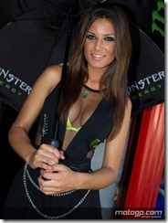 Paddock Girls Gran Premi Aperol de Catalunya  03 June  2012 Circuit de Catalunya  Catalunya (43)