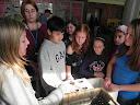 Mostra de Ciências e Inovação 2012 - parte 2