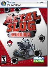 mastercollection metal slug