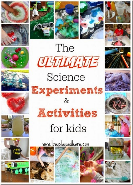 Over 70  science experiments for kids #science #scienceforkids #scienceisfun #preschool #kindergarten #homeschool
