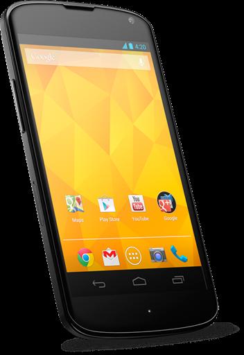 LG Nexus 4 Philippines