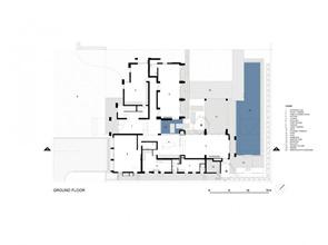 Plano-Casa-Silverhurst-arquitectura-SAOTA