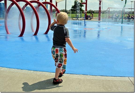 Splash park 001
